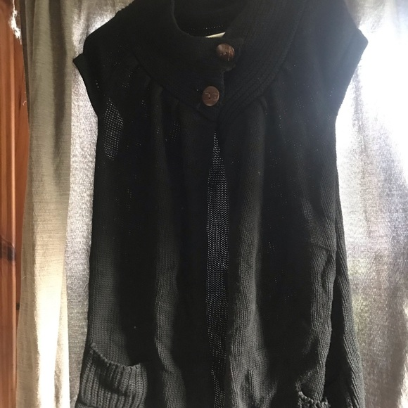 Roxy Sweaters - Sleevless sweater